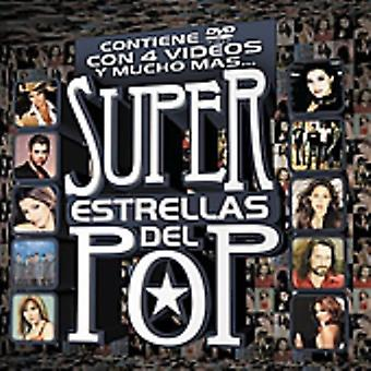 Super Estrellas - Super Estrellas [CD] USA import