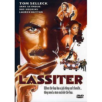 Lassiter [DVD] USA import