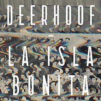 Deerhoof - La Isla Bonita [CD] USA import