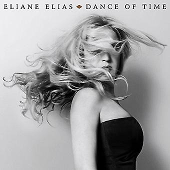 Eliane Elias - Dance of Time [CD] USA import