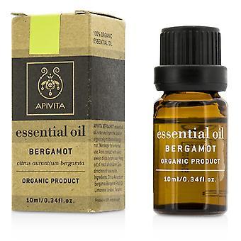 Apivita ulei esential-bergamot 10ml/0.34 oz