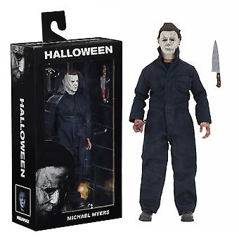 "Halloween (2018) Michael Myers 8"" Clothed Action Figure"
