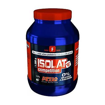 Isolat Hydro Compet (Cookie Flavor) 2 kg