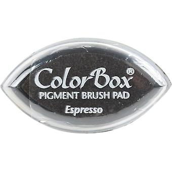 Clearsnap ColorBox Pigment Muste Cat's Eye Espresso