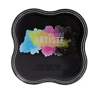 Docrafts Dye Ink Pads - Black