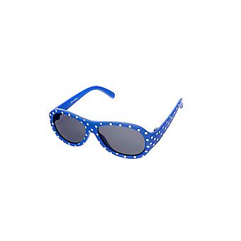 Sunglasses Girl Girl Blue (K-121)