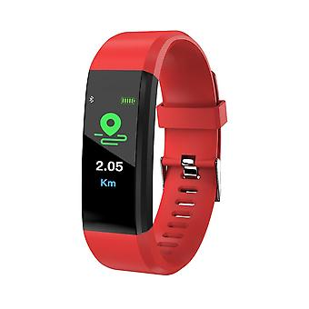 Syke verenpaine Fitness Tracker Smart Bluetooth Band