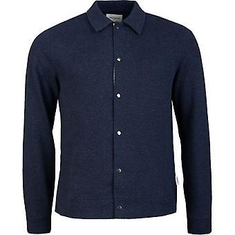 Oliver Spencer Rundell Jersey Jacket