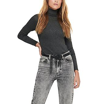 Only Women's Karol Longsleeve Rollneck Sweater