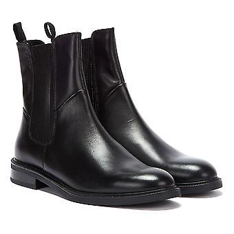 Vagabond Amina Higher Womens Black Boots