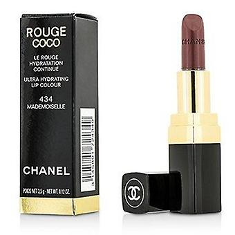 Rouge Coco Ultra Hydrating Lip Colour - # 434 Mademoiselle 3.5g or 0.12oz
