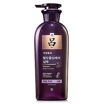 Ryo Jayangyunmo Shampoo (For Oily Hair) 400g