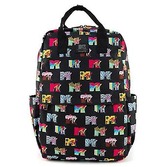 MTV Logo Backpack