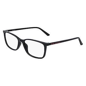 Calvin Klein CK19512 001 Svarte Briller