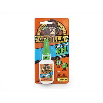 Gorilla Super Glue Bouteille 15g 4011201
