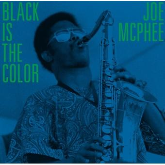 Black Is The Color [CD] USA import