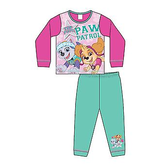PAW Patrol Tytöt Top Penps Pyjamas