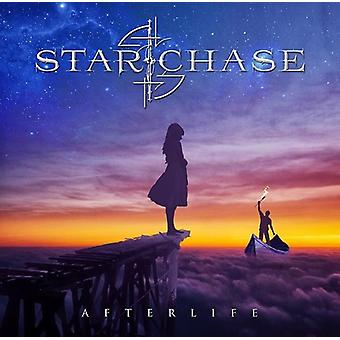 Star Chase - Afterlife [CD] USA import