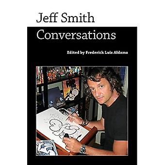 Jeff Smith: Samtaler