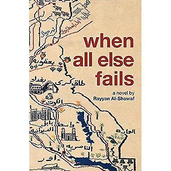Kun kaikki muu epäonnistuu