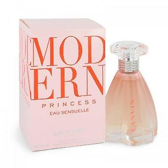 Lanvin Modern Princess Eau Sensuelle Eau de toilette spray 60 ml