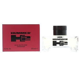 Hummer H2 Eau de Toilette 125ml Spray