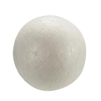 Ball 10 (10 Pieces) polystyrene (� 2,5 cm)