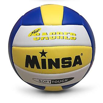 Soft Touch, High Quality Volleyball Ball