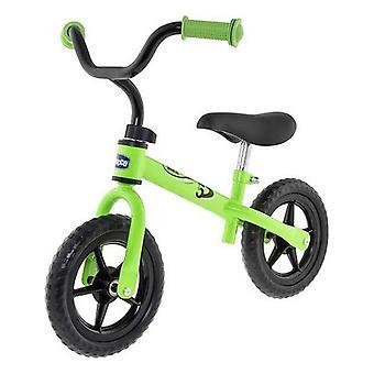 & s Bike Chicco Green för barn