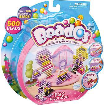 Beado's Theme Packs - BAG BOUTIQUE