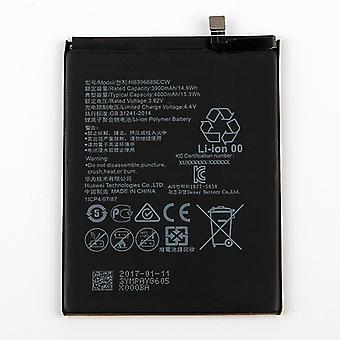 3900mAh Li-Polymeer batterij HB396689ECW voor Huawei Mate 9