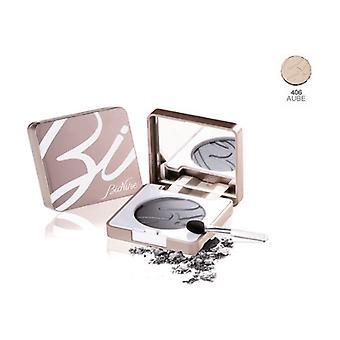Försvarsfärg Silkeslen Touch Kompakt ögonskugga 406 Alba 3 g
