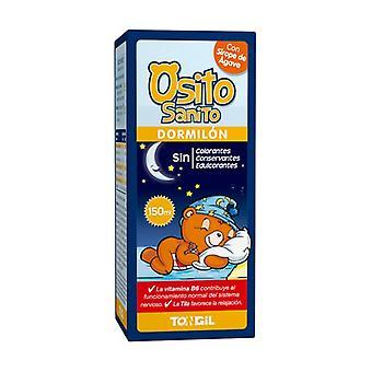 Sleepy Bear Sanito 150 ml