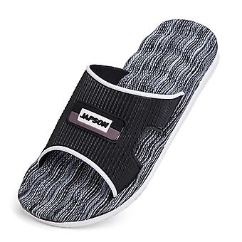 Pantoufles neuves Indoor Non-slip Home Bathroom Slippers For Man/woman