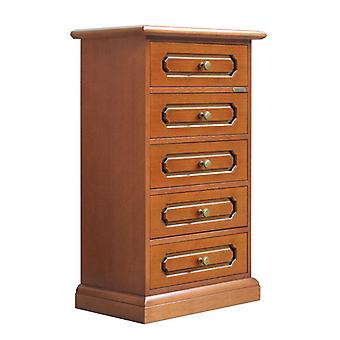 Chest of Drawers 5 drawers