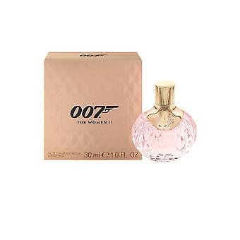James Bond 007 for Women II Eau de Parfum Spray 30ml
