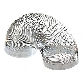 mini metall slinky spiral trapp våren våren 3.5cm