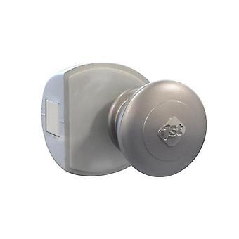 Säkerhet 1:a magnetiskt lås (2pk)