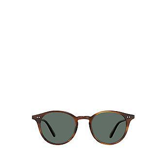 Garrett Leight CLUNE SUN true demi unisex sunglasses