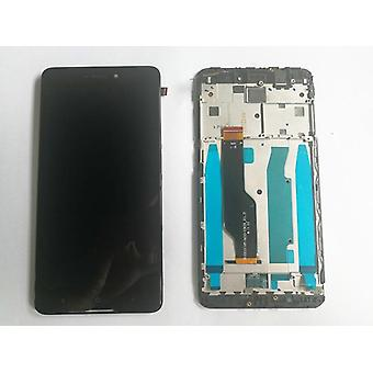 Lcd-skärm för Redmi Note 4 Global Version