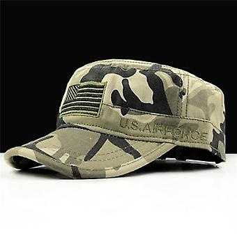 Air Force Military Caps & Hat Men Five Pointed Star