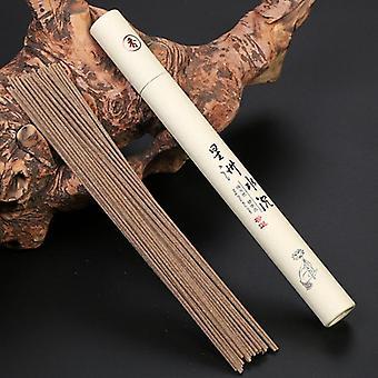 Natural Sandalwood Incense Summer Sleep Essential Home