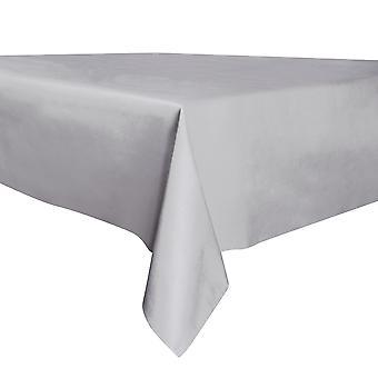 Decorative Home Tablecloth - 137cm x 200cm | Pukkr Grey