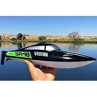 Volantex Racent Vector Selvhøjreorienterede Racing Speed Boat