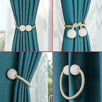 Curtain Clip Tieback