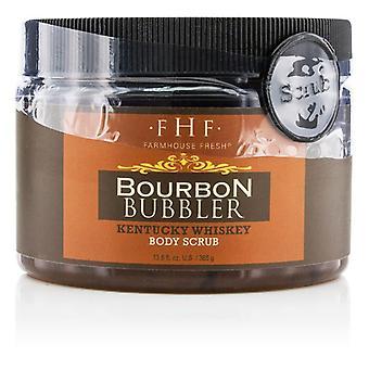 Farmhouse Fresh Bourbon Bubbler Body Scrub 385g/13.6oz