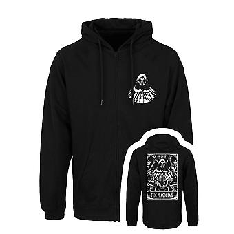 Deadly Tarot Mens The Magician Hoodie
