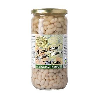 Cooked White Beans Eco 500 g