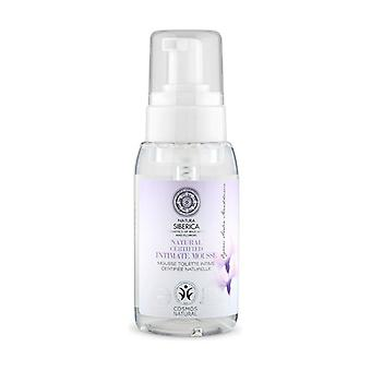 Certified Natural Intimate Hygiene Mousse 250 ml