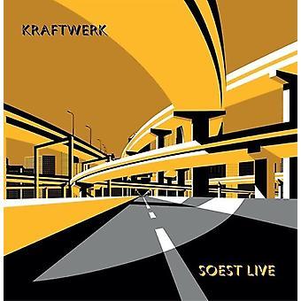 Soest Live [CD] USA Import